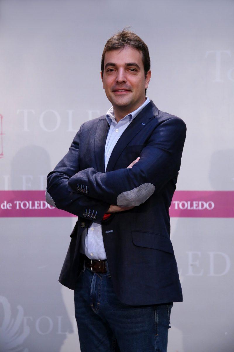 Pablo García Martín