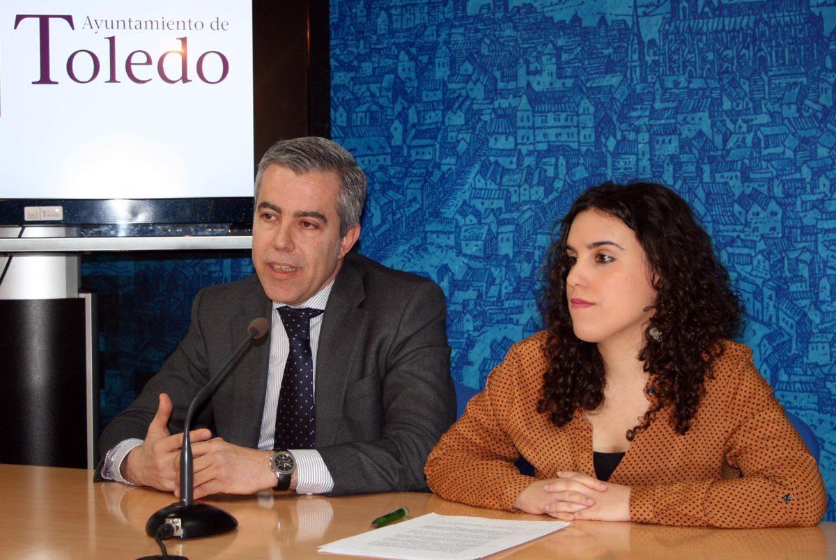 "http://www.toledo.es/wp-content/uploads/2016/03/rp_coworking-1200x804.jpg. Favorecer nuevas empresas, principal objetivo de Coworking ""Benquerecia"" que mañana abre el plazo de inscripción"