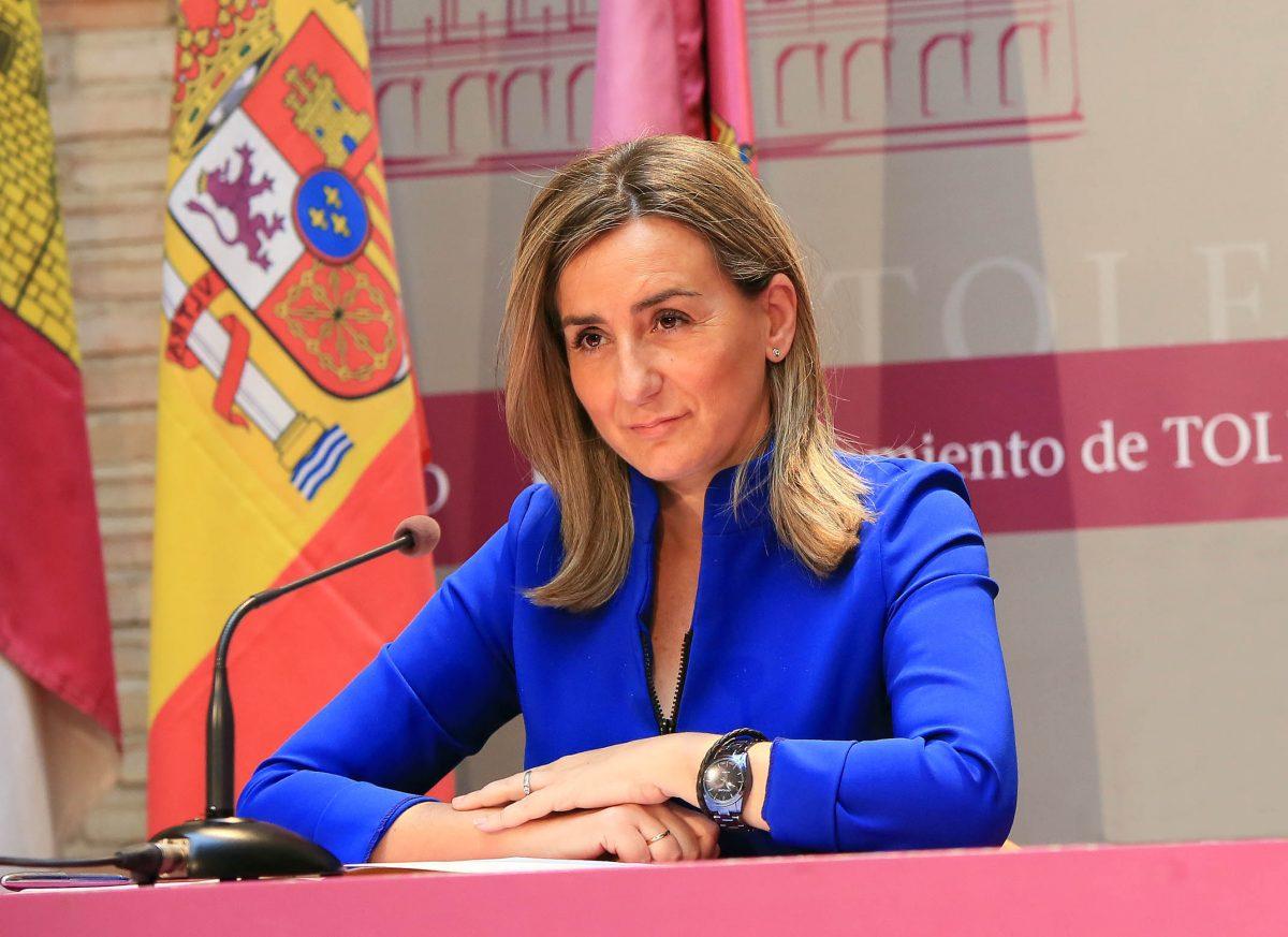El Ayuntamiento firma un convenio con Defensa para la cesión de los terrenos del aparcamiento disuasorio de Santa Teresa