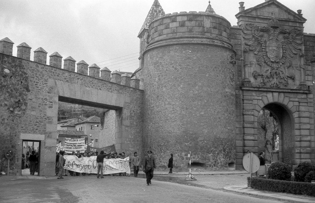 """""""Toledo y el 1º de Mayo: Día Internacional de los Trabajadores"""", nueva exposición del Archivo Municipal"""