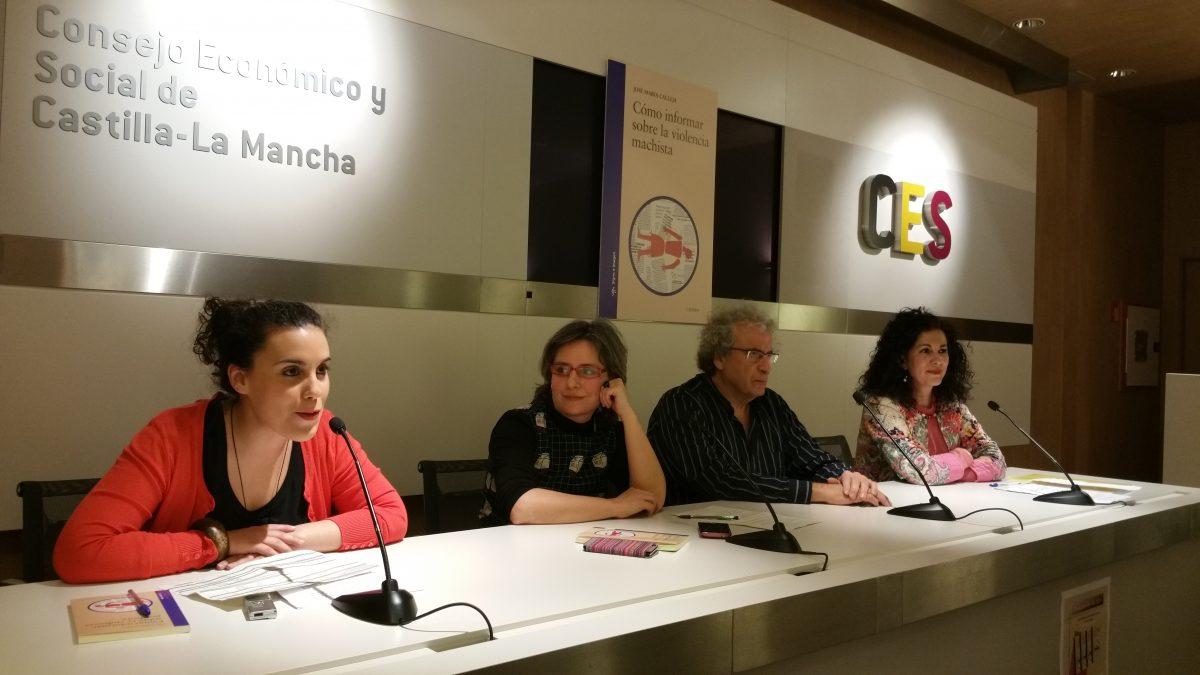 """El Gobierno Local anima a abordar la información """"con perspectiva de género y con rigor"""""""