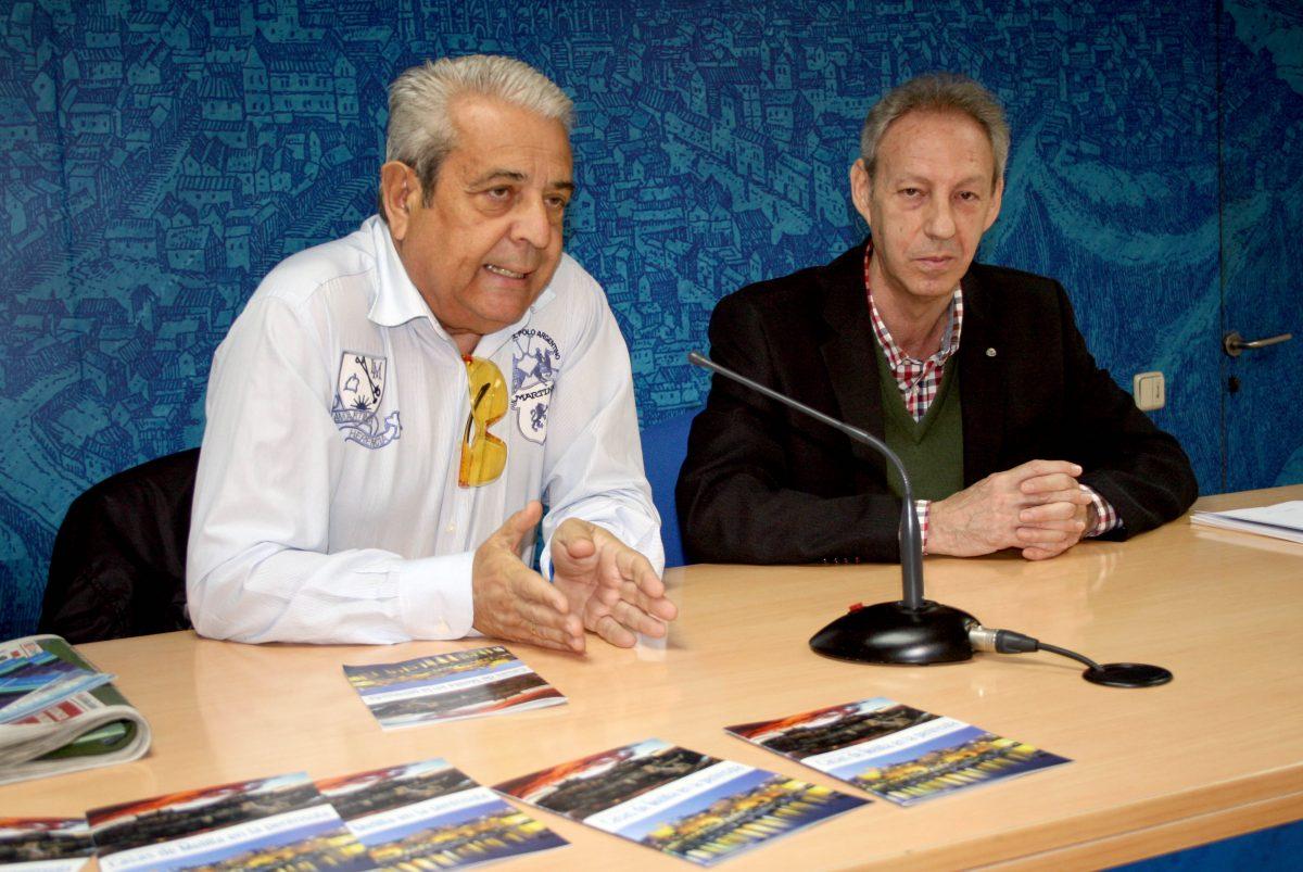 Toledo acoge del 14 al 17 de abril la I Convención de Casas de Melilla en la Península, presentada hoy en el Ayuntamiento