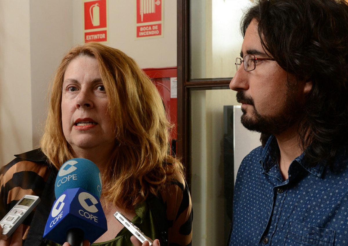 """El Ayuntamiento propone """"un crudo ejemplo de realidad"""" para instar a la solidaridad a través de la cinta """"Lágrimas de África"""""""