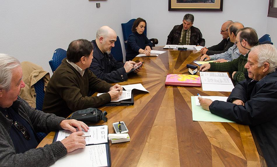 El Gobierno local define con las asociaciones de vecinos el nuevo modelo de participación ciudadana