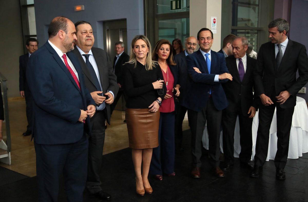 Milagros Tolón suma su felicitación y la de todos los toledanos a Radio Castilla-La Mancha en su XV Aniversario
