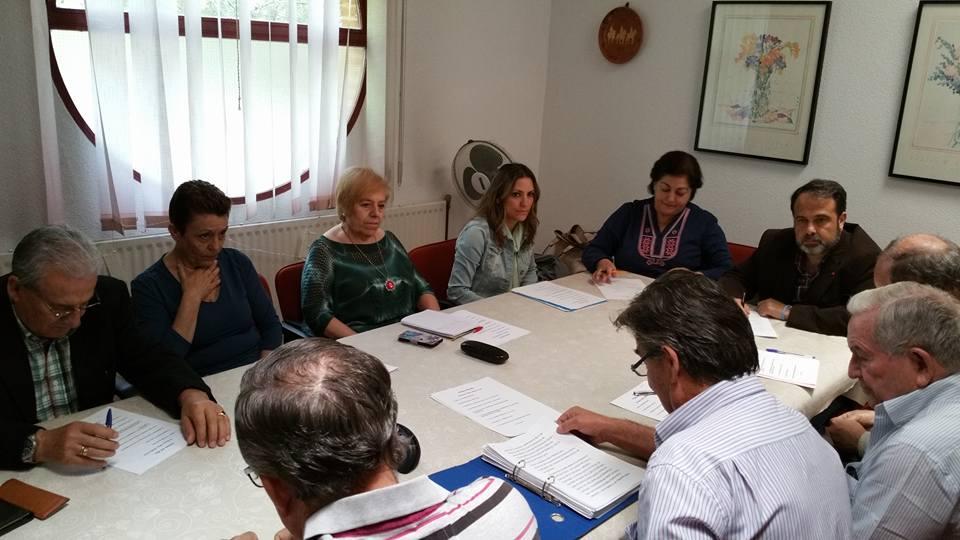 http://www.toledo.es/wp-content/uploads/2016/05/13220820_10153690154307183_2133004595508274801_n.jpg. El Ayuntamiento evalúa con los usuarios del Centro de Mayores del Polígono las actividades desarrolladas y futuras en el centro