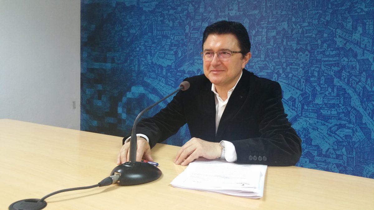 http://www.toledo.es/wp-content/uploads/2016/05/20160506_1323100-1200x675.jpg. El Tribunal Superior de Castilla-La Mancha avala las tesis mantenidas por el Ayuntamiento sobre la vigencia del POM