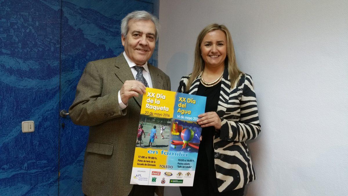 El Ayuntamiento ofrece actividades gratuitas de ocio infantil con motivo del Día de la Familia los días 14, 15 y 20 de mayo