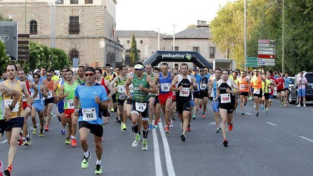 http://www.toledo.es/wp-content/uploads/2016/05/carrera2-644x362.jpg. El Ayuntamiento anima a los toledanos a participar en las actividades deportivas del Corpus y mantener hábitos saludables