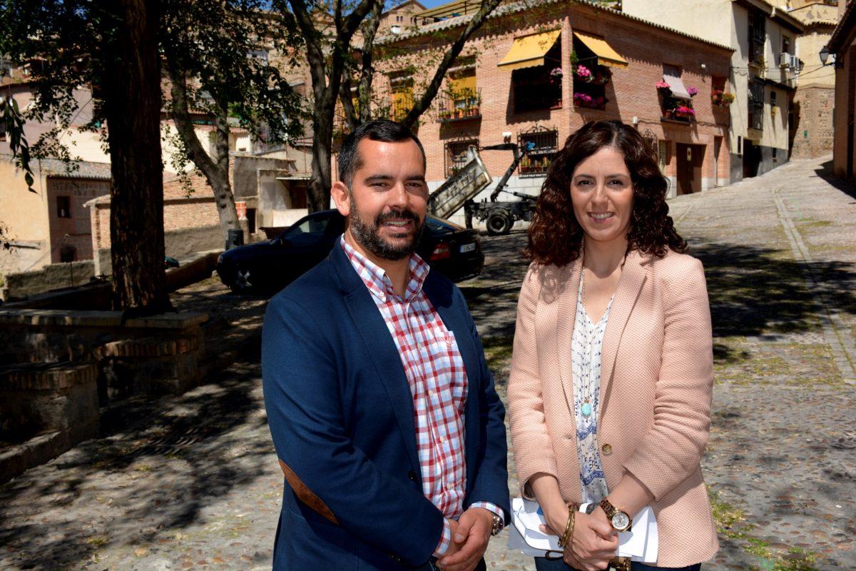 http://www.toledo.es/wp-content/uploads/2016/05/colegio_san_lucas-1200x800.jpg. El Ayuntamiento de Toledo colabora con el colegio San Lucas y María en un proyecto de educación medioambiental