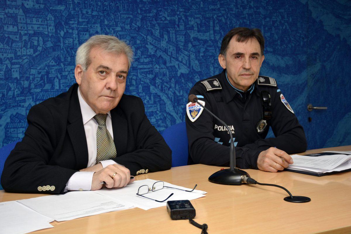 A punto el dispositivo de movilidad y seguridad del Corpus, que cuenta con un centro de coordinación en el Ayuntamiento