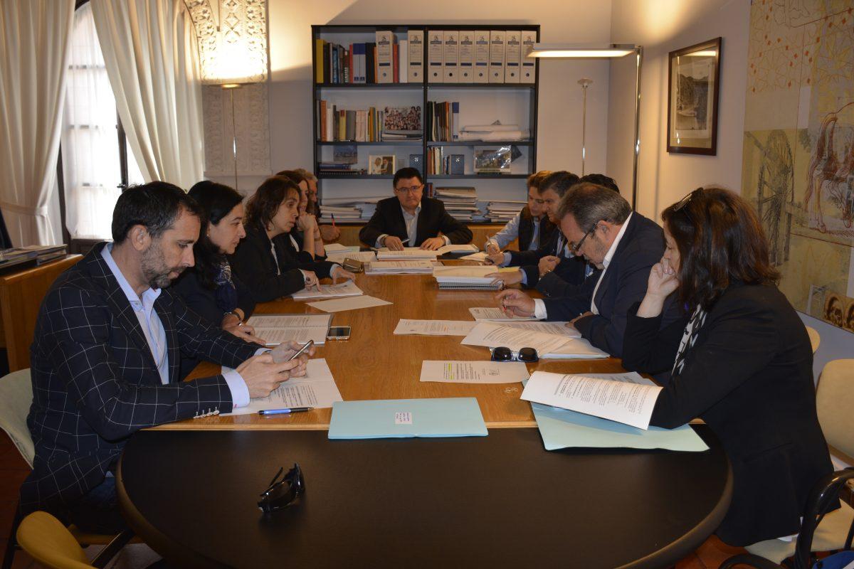 La Comisión de Urbanismo aprueba inicialmente el II Plan de Acción de Zona de Protección Acústica de la Plaza de Cuba