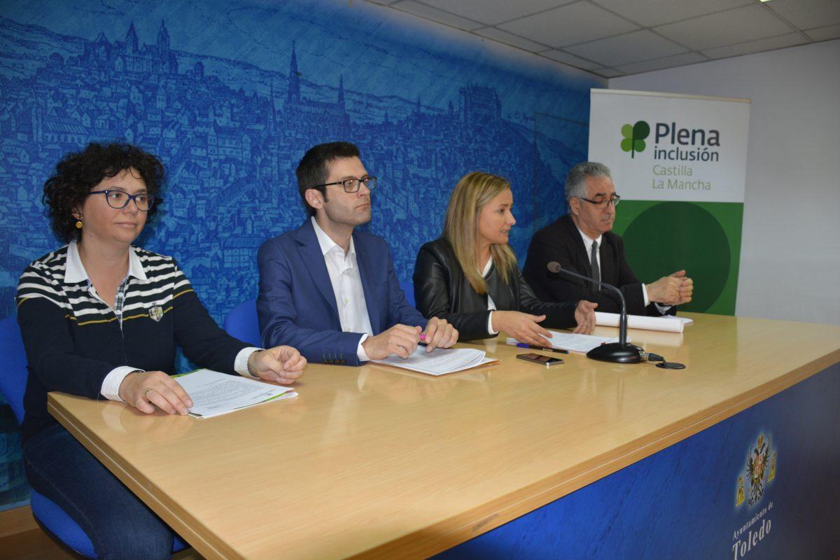 http://www.toledo.es/wp-content/uploads/2016/05/dsc1012-1200x800.jpg. El Ayuntamiento y Plena Inclusión promueven un proyecto para sensibilizar al alumnado de Toledo sobre la diversidad