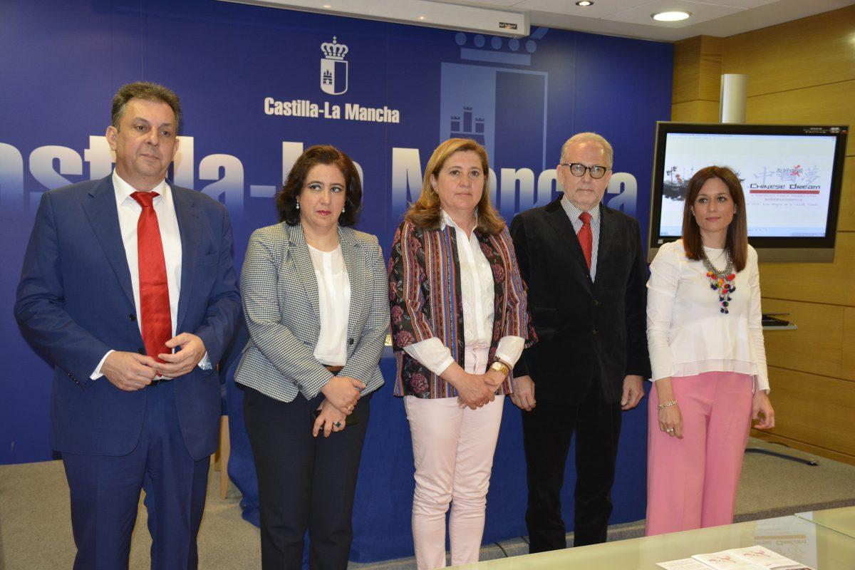 El Ayuntamiento destaca la importancia de la próxima celebración en Toledo de la 'Chinese Friendly' para potenciar el turismo chino