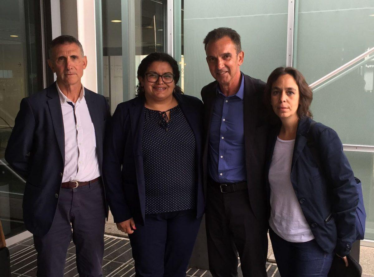 El Ayuntamiento de Toledo participa en la I Asamblea de la Red de Entidades Locales por la Transparencia