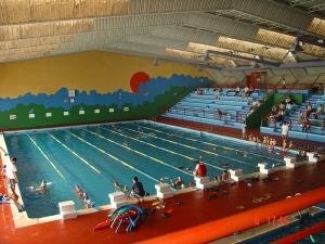 El modelo energético de la piscina municipal cubierta del Salto del Caballo, ejemplo de eficiencia a nivel nacional