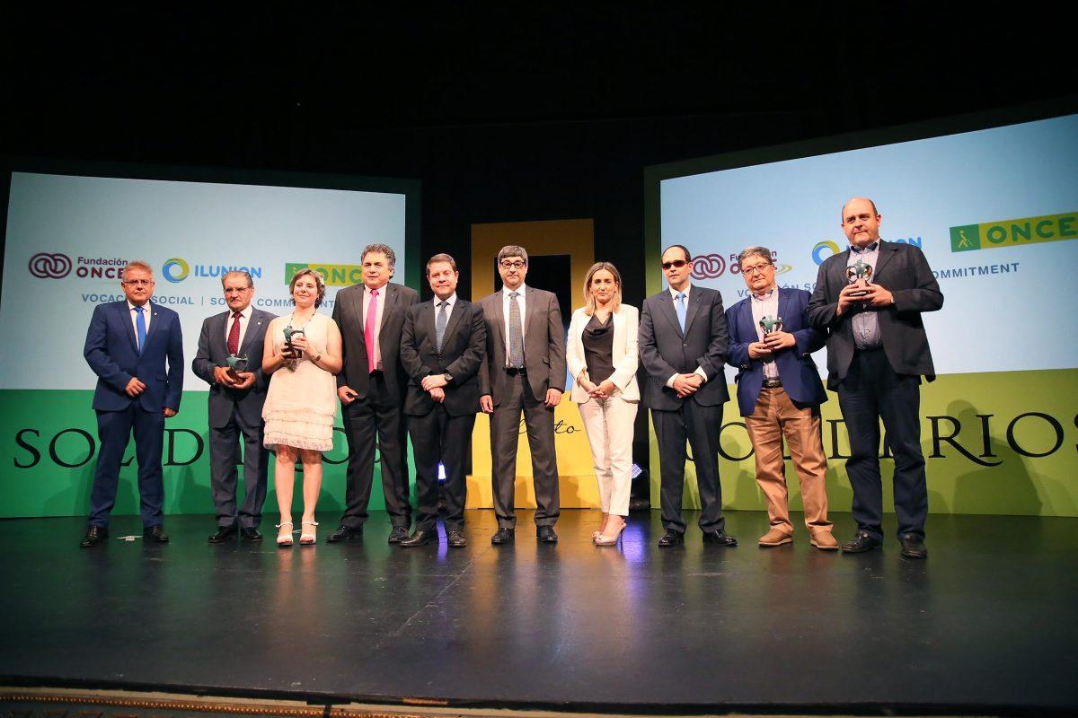 http://www.toledo.es/wp-content/uploads/2016/06/10_premios_solidarios-1200x800.jpg. La alcaldesa destaca el empeño de instituciones, entidades y personas en la integración de colectivos discapacitados