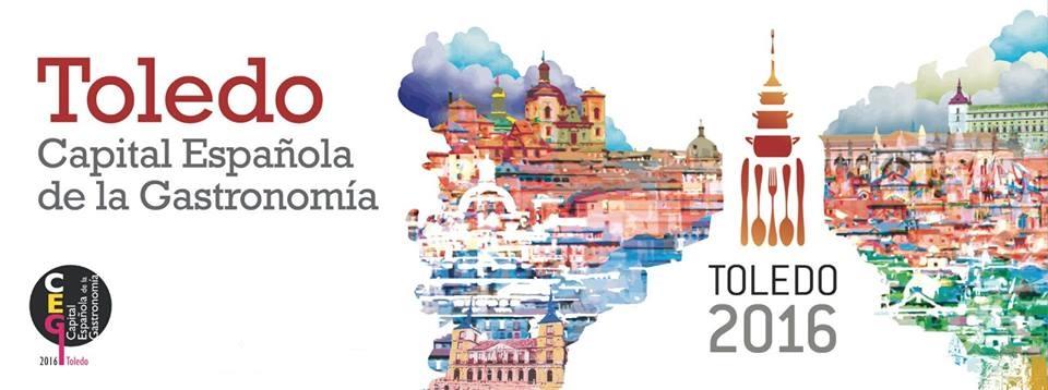 """http://www.toledo.es/wp-content/uploads/2016/06/12376420_916095611778028_7823756994303287427_n.jpg. El Ayuntamiento considera que Toledo está en el """"epicentro del turismo gastronómico nacional"""" gracias al Año Gastronómico"""