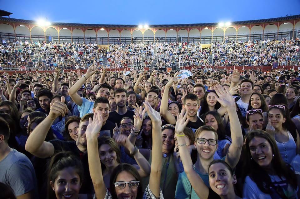 http://www.toledo.es/wp-content/uploads/2016/06/13407225_1724517877804256_7078536672874799515_n.jpg. Estopa brilló en el gran concierto de la Capitalidad Gastronómica