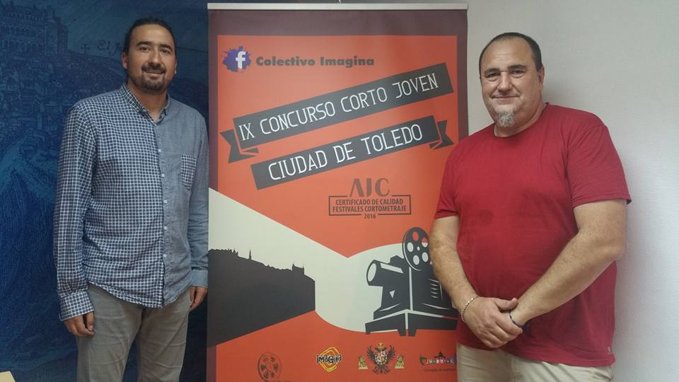 http://www.toledo.es/wp-content/uploads/2016/06/13418719_10153733013727183_5556492726561241889_n.jpg. El Concurso Corto-Joven 'Ciudad de Toledo' recibe un reconocimiento que le sitúa entre los 30 mejores del país