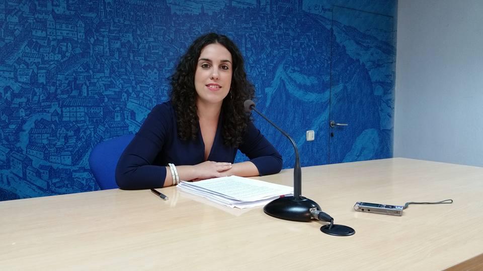 """http://www.toledo.es/wp-content/uploads/2016/06/13419036_10153737025322183_7472669560545254550_n-1.jpg. El Ayuntamiento acometerá un nuevo Plan de Igualdad más adaptado a la realidad para tener """"un Toledo más igualitario"""""""