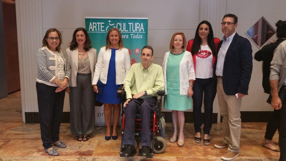 http://www.toledo.es/wp-content/uploads/2016/06/20160615_195412-1200x675.jpg. El Ayuntamiento apoya una actividad inclusiva para acercar el arte y la cultura en condiciones de igualdad