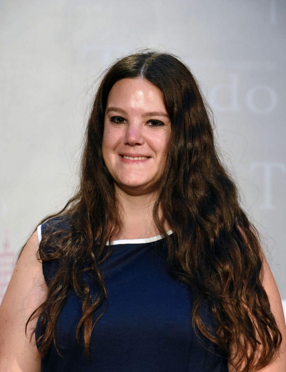Cristina María Peces Moreno