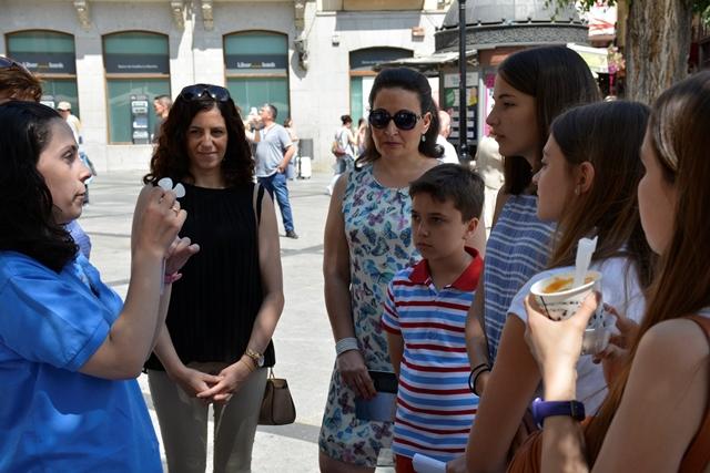 http://www.toledo.es/wp-content/uploads/2016/06/dia_medio_ambiente02.jpg. El Consistorio celebra el Día Internacional del Medio Ambiente con talleres sobre reciclaje y el uso responsable de los recursos