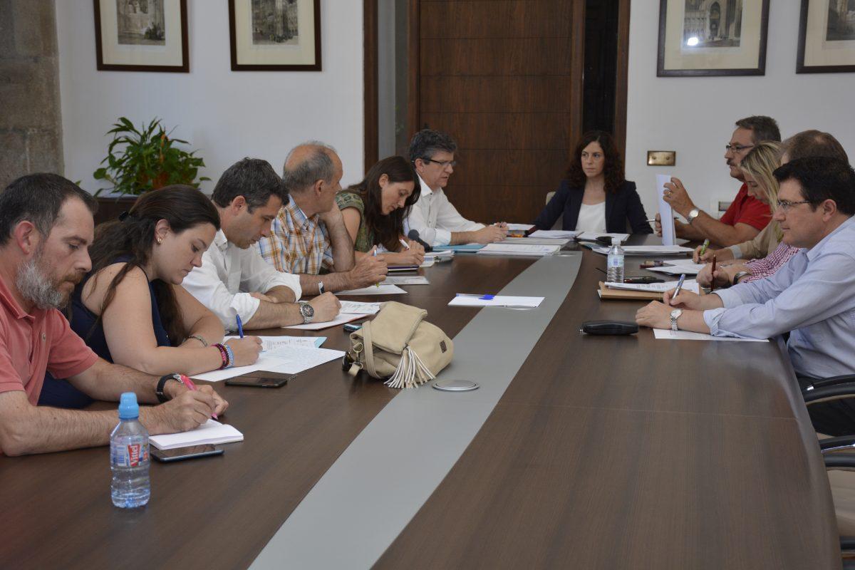 http://www.toledo.es/wp-content/uploads/2016/06/dsc0191-1200x800.jpg. El Consejo Municipal del Medio Ambiente aborda el nuevo Plan de Acción de Protección Acústica de Santa Teresa