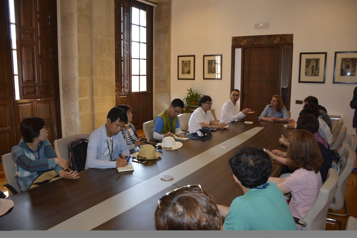 http://www.toledo.es/wp-content/uploads/2016/06/dsc0230-2-1200x800.jpg. El proyecto turístico de la ciudad de Toledo, referente de gestión para una delegación de funcionarios de Corea del Sur