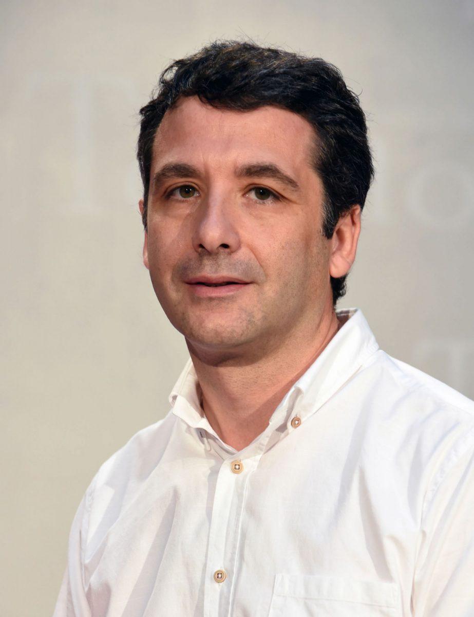 Esteban José Paños Martínez