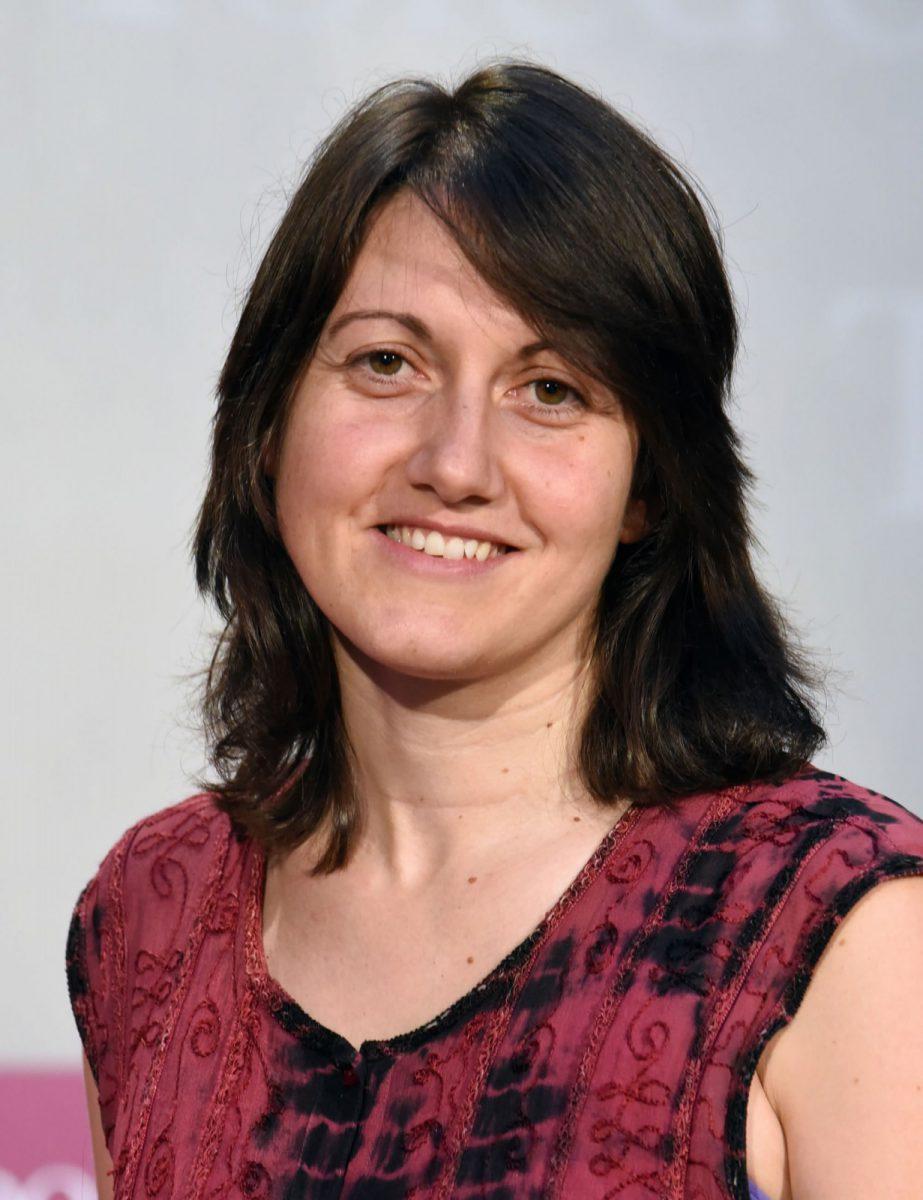 Eva Jiménez Rodríguez