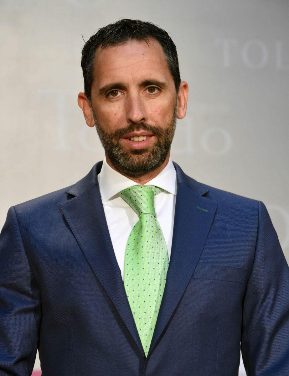 Ignacio José Jiménez Gómez