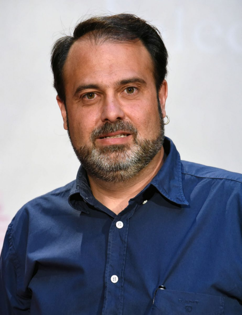 Javier Mateo Álvarez de Toledo