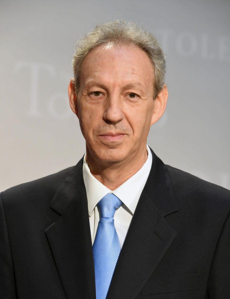 José María González Cabezas