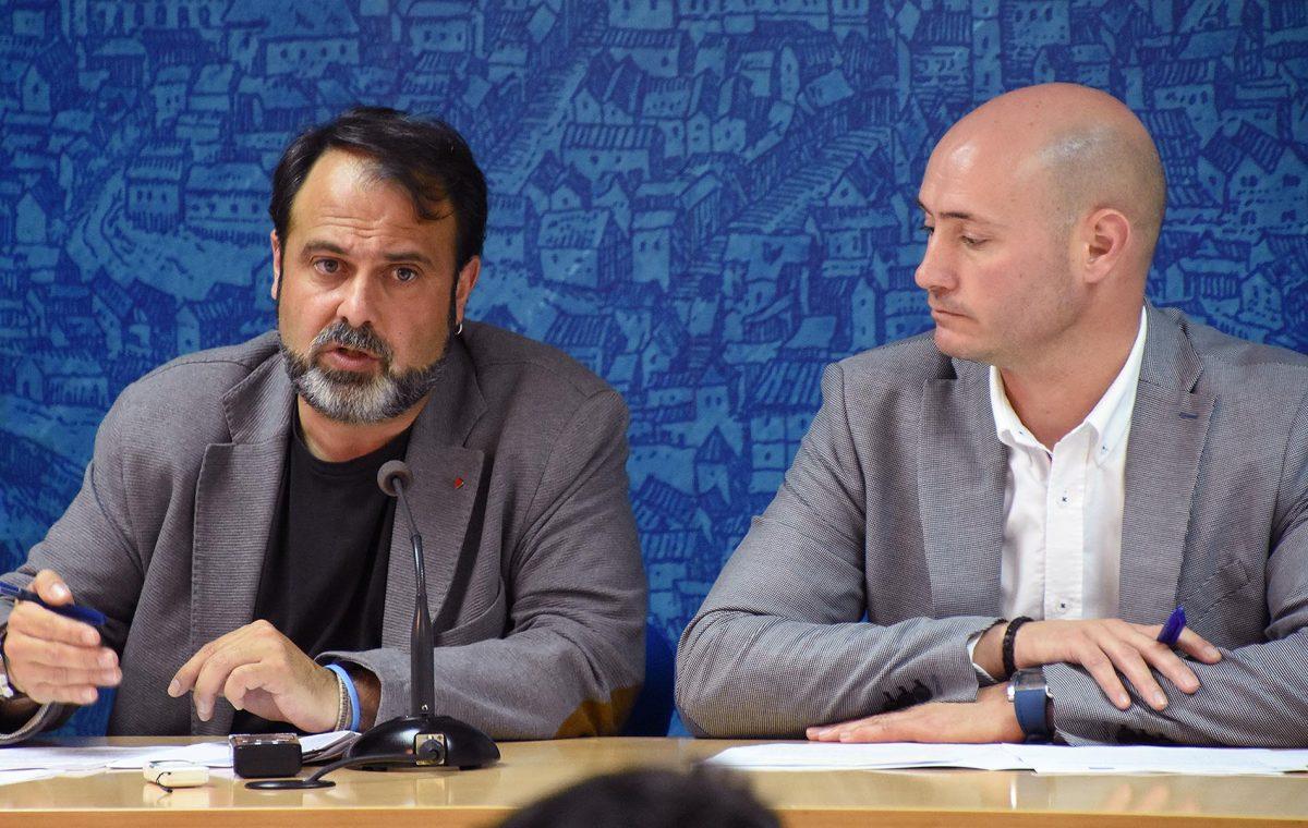 """http://www.toledo.es/wp-content/uploads/2016/06/jp2_0454-1200x760.jpg. El Ayuntamiento destaca el """"enfoque comunitario"""" de los proyectos del Plan Local de Integración Social en 2016"""