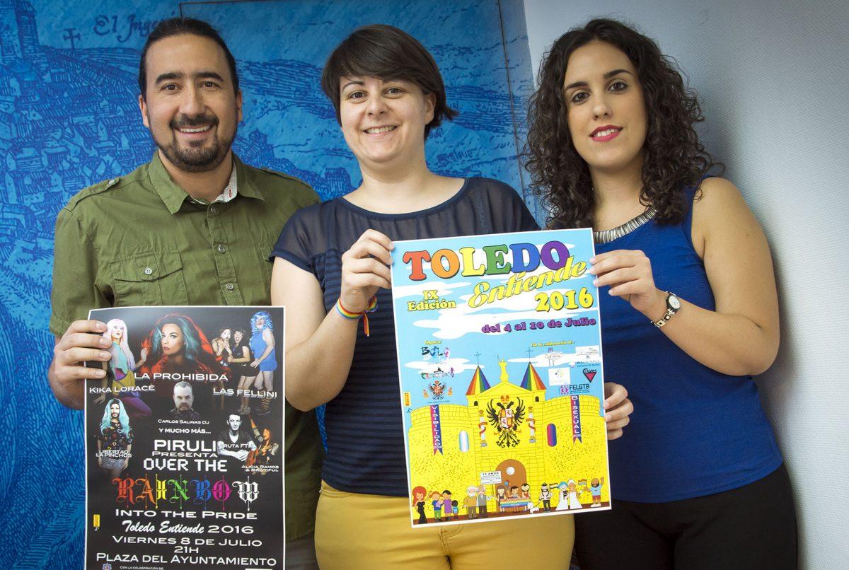 http://www.toledo.es/wp-content/uploads/2016/06/jp2_0969-1200x806.jpg. El Ayuntamiento y Bolo-Bolo organizan la IX Semana de Toledo Entiende con un programa lúdico, reivindicativo, cultural y festivo