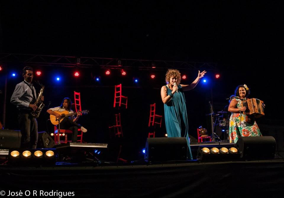 http://www.toledo.es/wp-content/uploads/2016/06/mara.jpg. Tapas con sabor a Portugal en el concierto de música portuguesa que se ofrecerá el sábado en el parque de Viguetas