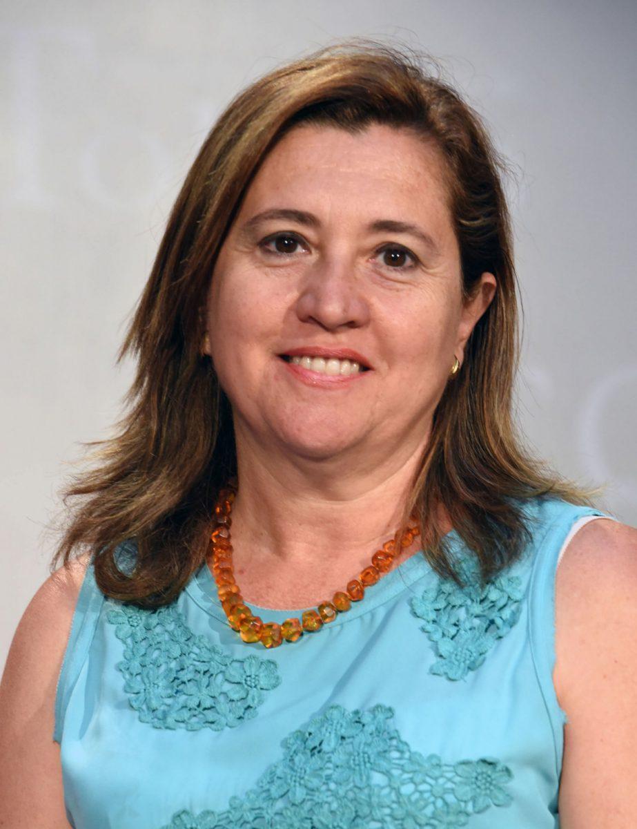 Rosa Ana Rodríguez Pérez