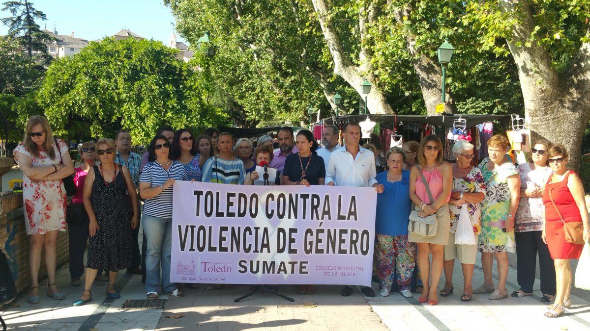"""Piden """"justicia y eficacia ante el drama moral y humano"""" de la violencia de género"""