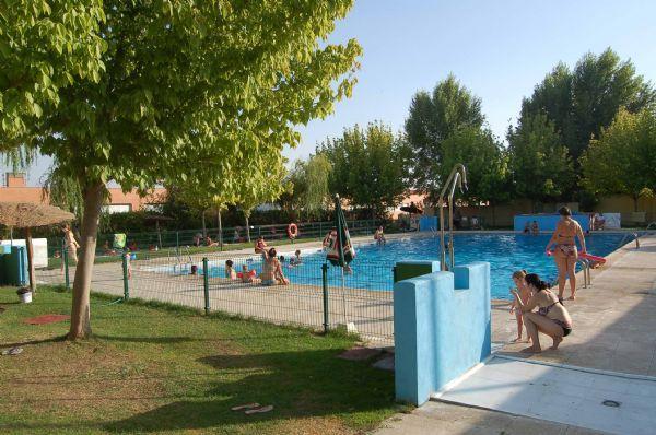 El Ayuntamiento prolonga la temporada de piscinas municipales de verano hasta el próximo 11 de septiembre
