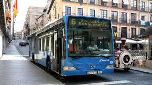 La alcaldesa anuncia que los autobuses urbanos con cabecera en la plaza de Zocodover serán gratis el día 15