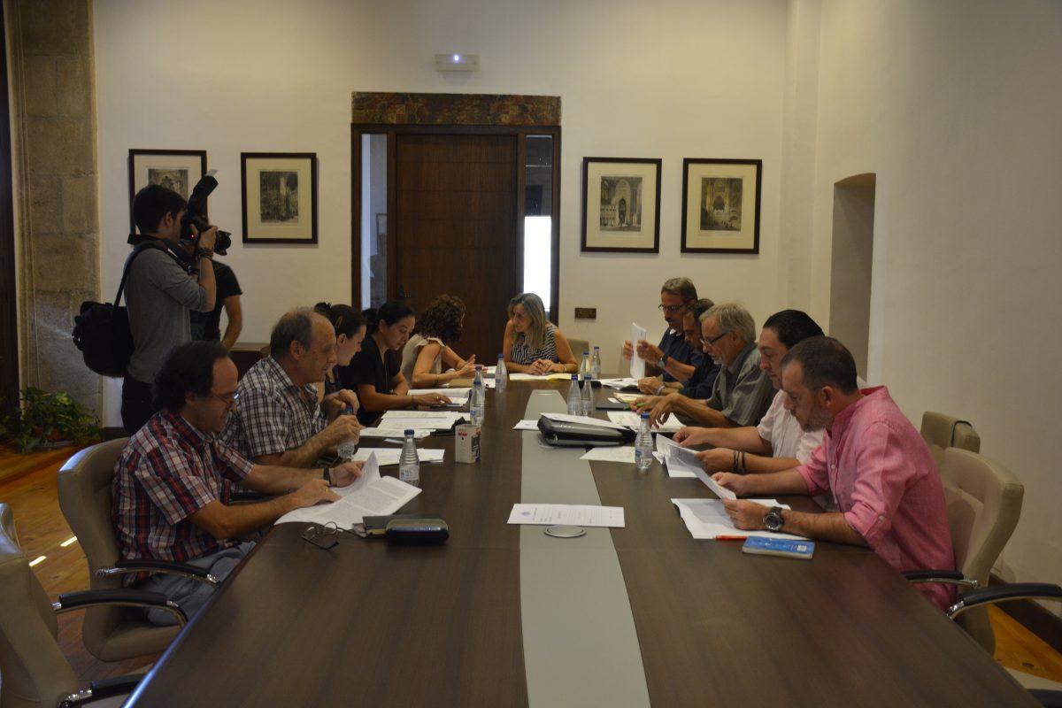 El Consejo del Pacto de Toledo por el Tajo elaborará propuestas para que la CHT retome la recuperación de las riberas del río