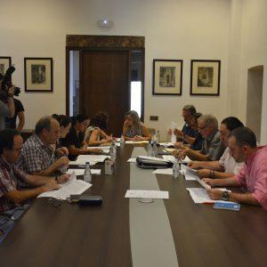 l Consejo del Pacto de Toledo por el Tajo elaborará propuestas para que la CHT retome la recuperación de las riberas del río
