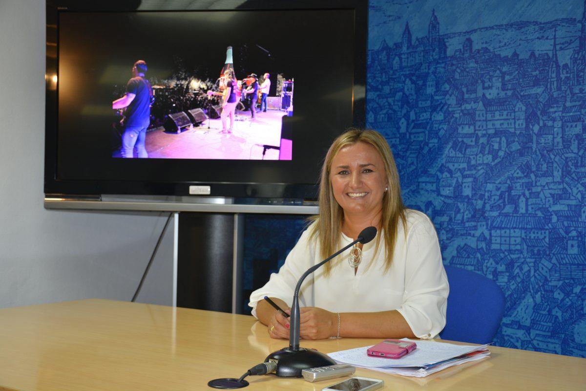 El Gobierno local valora la alta participación sin incidencias destacables de la Feria que incorporó novedades y conciertos