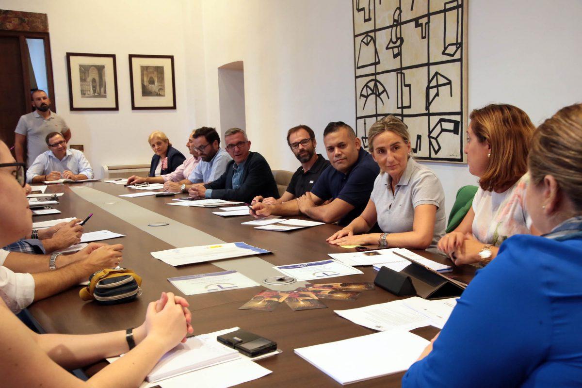 Veintiun nuevas empresas de Toledo se suman al Sistema de Calidad Turística en Destino impulsado por el Ayuntamiento