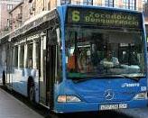El nuevo contrato de autobuses urbanos supondrá un ahorro para los toledanos de 2 millones de euros al año, 20 en una década