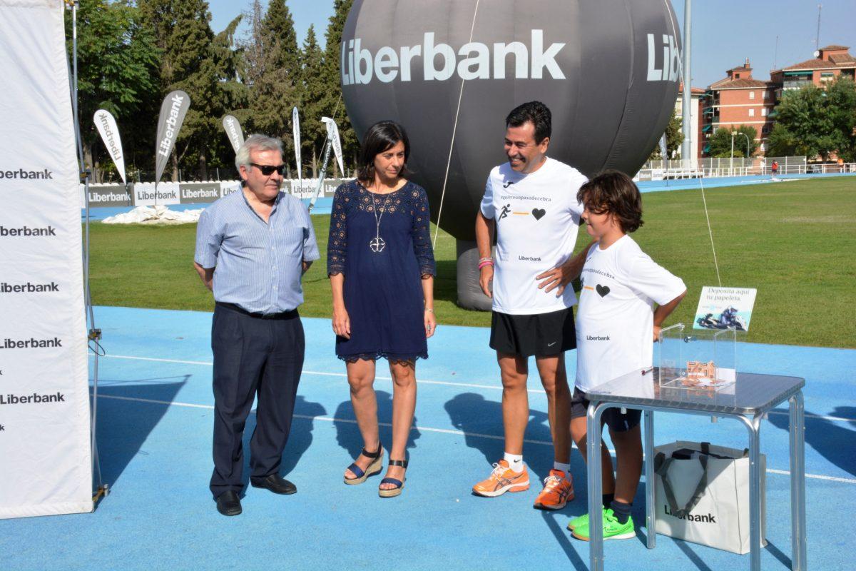 La carrera Fundación Fernando Alonso – Liberbank inaugura la temporada de pruebas pedestres tras el verano