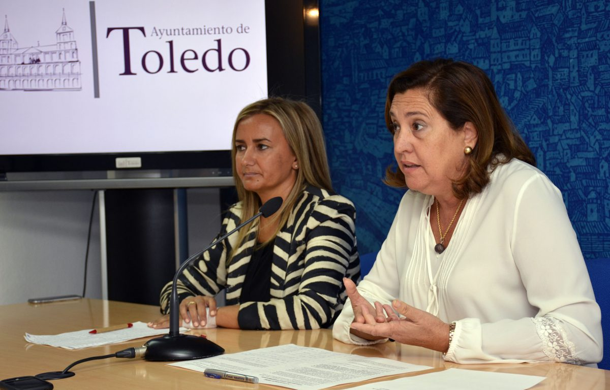 Toledo se suma al Día Mundial del Turismo con tres rutas inclusivas y una ponencia sobre turismo accesible