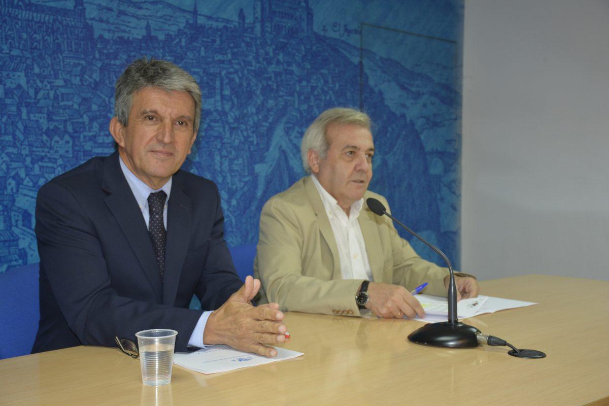 El Ayuntamiento aprueba las bases para la selección de 21 personas en el marco del Programa de Empleo Garantía +55